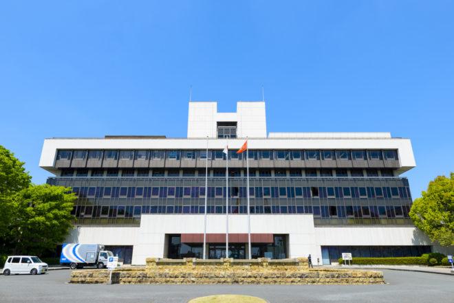 法務局・役所への手続き